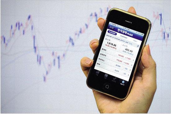 [한경 Better life] 최강 한경 증권 앱 '필살기' 를 보여주마