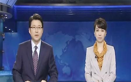 신동욱 앵커, SBS 뉴스 클로징서 'MB 옹호' 발언