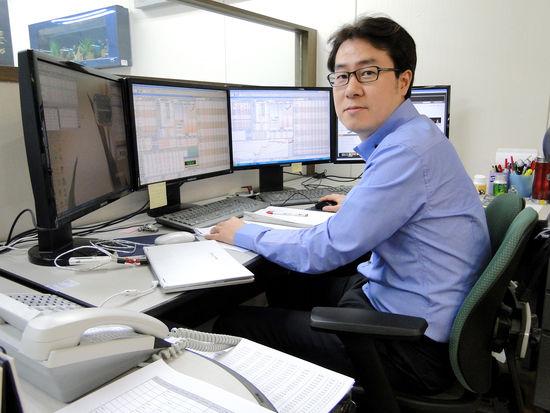 [자문사 대해부 1-3] 레이크 간판 운용역 최관영 운용2팀장