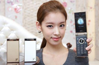 스카이, SKT전용 2G폰 'S902' 출시