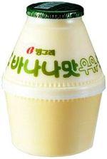 [우리 회사 장수 브랜드] 빙그레 '바나나맛 우유', 12t 트럭 4만2000대분 팔린 우유