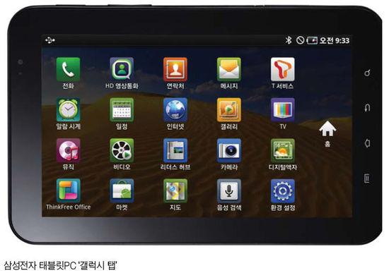 [월드 IT쇼] 삼성 '갤럭시탭'…싸이들 'M7'… 태블릿 PCㆍ주변기기 눈에 띄네