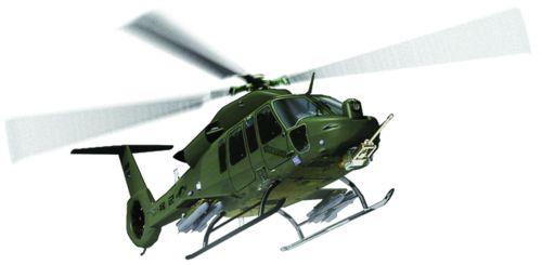 한국형 공격헬기사업, KAI가 맡는다