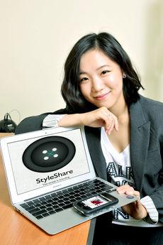글로벌 패션SNS 꿈꾸는 스타일리스트
