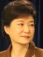 """박근혜 """"말 바꾼 민주당이 심판 대상"""""""