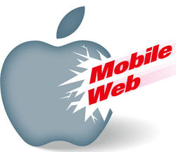 웹의 반란…애플 아성 흔들린다