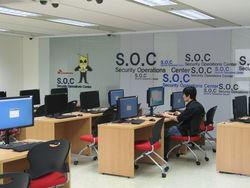 SK컴즈, 회원정보 해킹막는 보안센터 운영