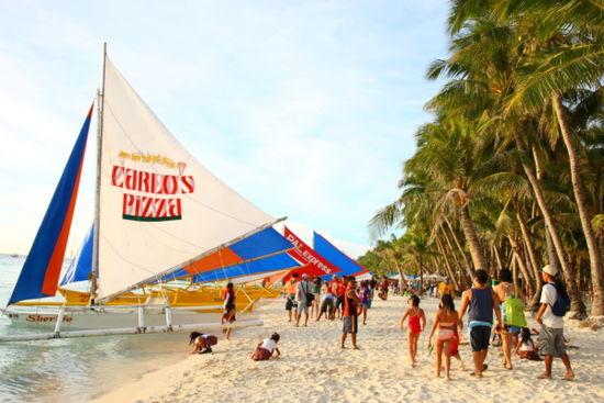 지상 파라다이스 필리핀으로 자유로운 '맞춤여행' 떠나자!