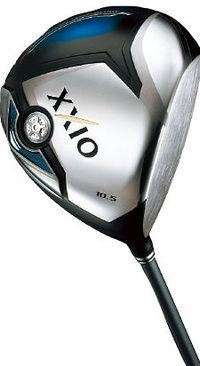 [Golf] 던롭 '젝시오(XXIO)7 드라이버', 샤프트 짧게…방향성 향상