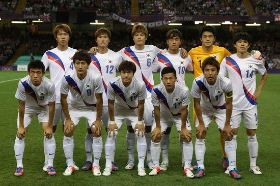 [올림픽] 홍명보號, 브라질 꺾고 '결승가자!'
