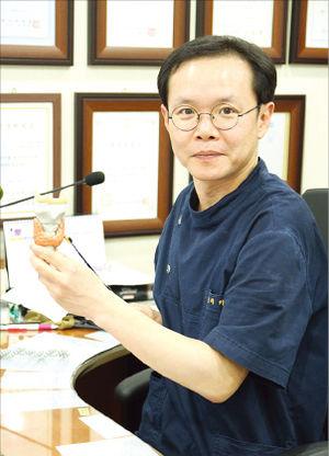 [2012 안티에이징 엑스포] 강북서울외과, 갑상선 고주파절제술 큰 인기