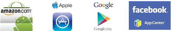 글로벌 IT기업, 콘텐츠 유통에 '사활'