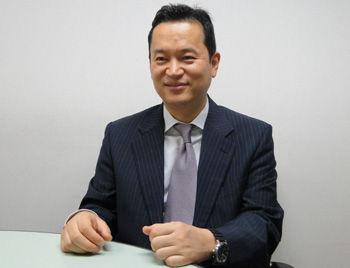 """[인터뷰]'ETF 보수인하 선봉장' 서정두 본부장 """"中본토 A주 ETF 내놓을 것"""""""