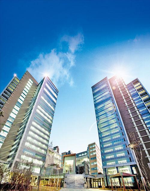 [Real Estate] '송도 스마트밸리', 유엔 녹색기후기금 유치로 관심 집중