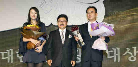 대한항공 광고 2012년 광고대상 6개 수상