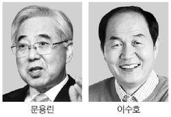 진보 이수호 '전교조 위원장 경력' 놓고 막판 공방