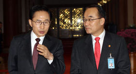 '이명박의 사람들' 어쩌나…퇴임 후 귀향부터 창업까지 '고심 중'