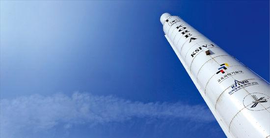 나로호, 오늘 우주로…성공 염원 담은 마지막 도전