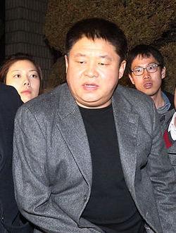 檢, '승부조작' 혐의 강동희 감독 구속영장 청구
