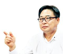 """박을규 원신월드 사장 """"아울렛 W몰 새 점포 내고 서비스는 백화점 수준으로"""""""