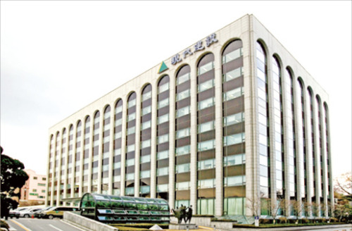[대한민국 최고기업대상] 현대건설, 그린스마트 빌딩·水처리…성장동력 발굴