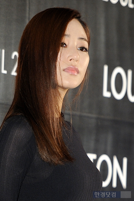 [포토] 김효진, '눈빛이 매력적인 그녀~'