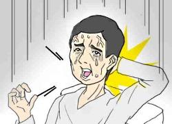 스마트폰 세대, 뒷목통증·손저림 심하면 목 디스크 의심!