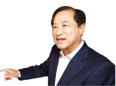 """이상철 LG유플러스 부회장 """"주파수 담합 있을 수 없다"""""""