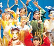 '욕망이라는 이름의…' '한여름밤의 꿈' '클로저', 명품 연극 화려한 귀환