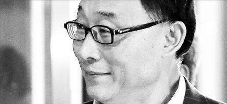 사진=사의를 표명한 채동욱 검찰총장. 한경DB