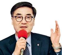 """권희원의 자신감…""""77인치 곡면 OLED 후속작 기대하라"""""""