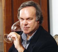 사진=세계적 와인 평론가 로버트 파커. <로버트 파커 공식 홈페이지>