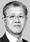 최신원 회장, 백령도 해병대 위문품 전달