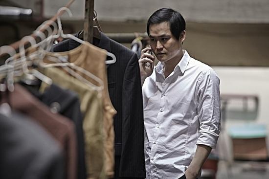 [새영화] 아드레날린 넘치는 '용의자'
