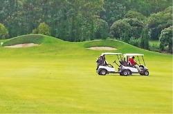 아시아나, 말레이시아 조호르바루行 전세기 운항, 26일부터 주 2회…럭셔리 골프상품도 출시