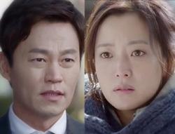 '참 좋은 시절' 이서진 김희선 / KBS '참 좋은 시절' 티저 예고편 캡쳐본