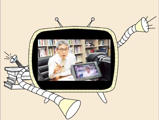정규재TV, 1천만명 돌파