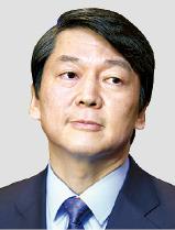 '새정치신당'으로 물었더니…安신당 지지율 6%P 하락
