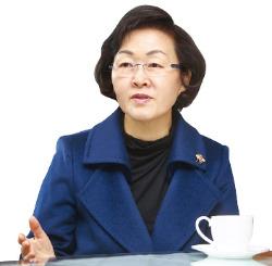 """신연희 강남구청장 """"불법 퇴폐업소 없애 명품도시 만들 것"""""""