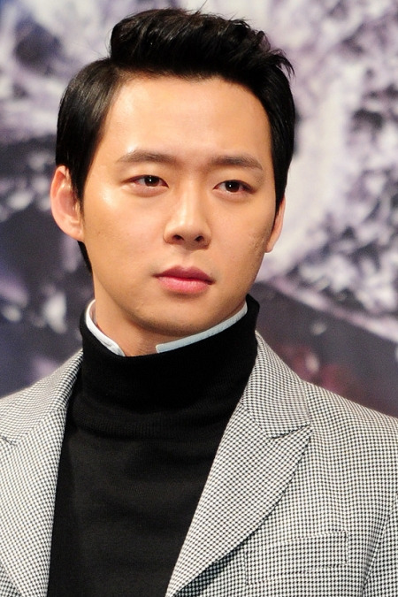 '쓰리데이즈' 박유천, 인대 부상-감기 몸살 불구…'고군분투' 연기 투혼