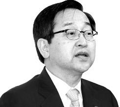 김종준 하나은행장, 결국 중징계