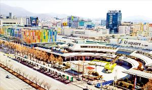 [고객감동브랜드지수(K-CSBI) 1위] 금호터미널 '유·스퀘어', 터미널내 신개념 복합문화공간 '유·스퀘어'