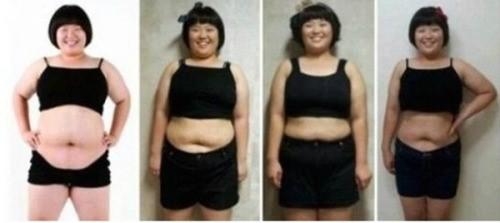 '헬스걸' 권미진, 50kg 감량 후 2억 제안 들어오자…