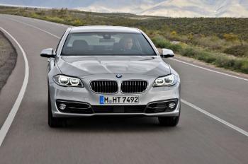 수입차 6월 판매 1만7000대 뚫었다…'BMW 520d' 베스트셀링 왕좌 컴백