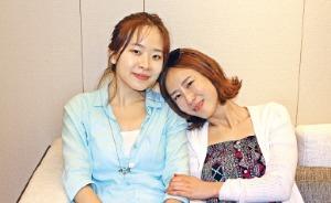 김효진(왼쪽), 안선주 독자