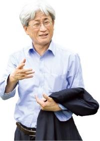 [사회평론가 복거일 기고문] 삼성의 신수종사업엔 '와우!' 할 만한 스토리가 없다