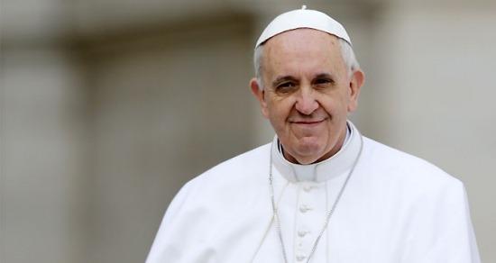 사진 = 프란치스코 교황