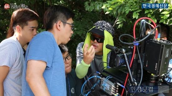 한-중 펑요우 챌린지 프로젝트가 지난 11일부터 양국 차세대 영화인재 40명이 참여한 가운데 한국영상대학교에서 2주간의 일정으로 진행됐다. 이 프로그램은 한국과 중국 정부가 디지털 콘텐츠 교류를 확대하기 위해 올해 처음 실시한 인재교류 프로그램이다. / 이상준PD klesj@hankyung.com