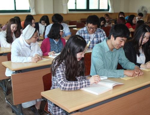 세한대 특수교육과, 현장실습중심의 특수교육을 통해 교육의 질 향상