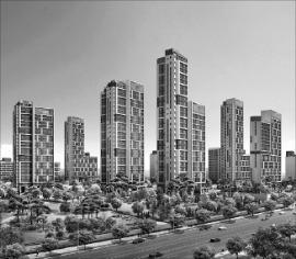 세종시에 '디자인 특화' 아파트